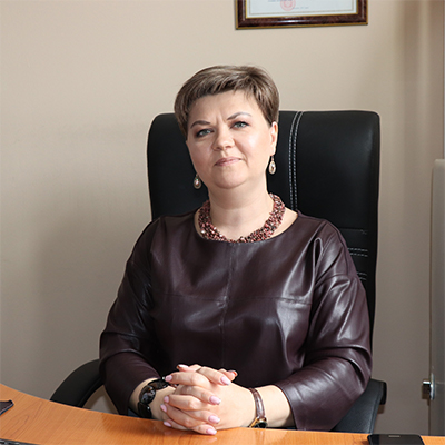 >Бузело Анна Сергеевна