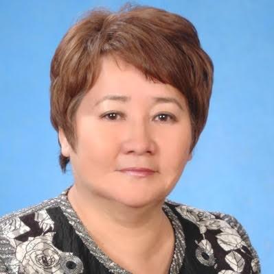 >Daurenbekova Asima Narbekovna