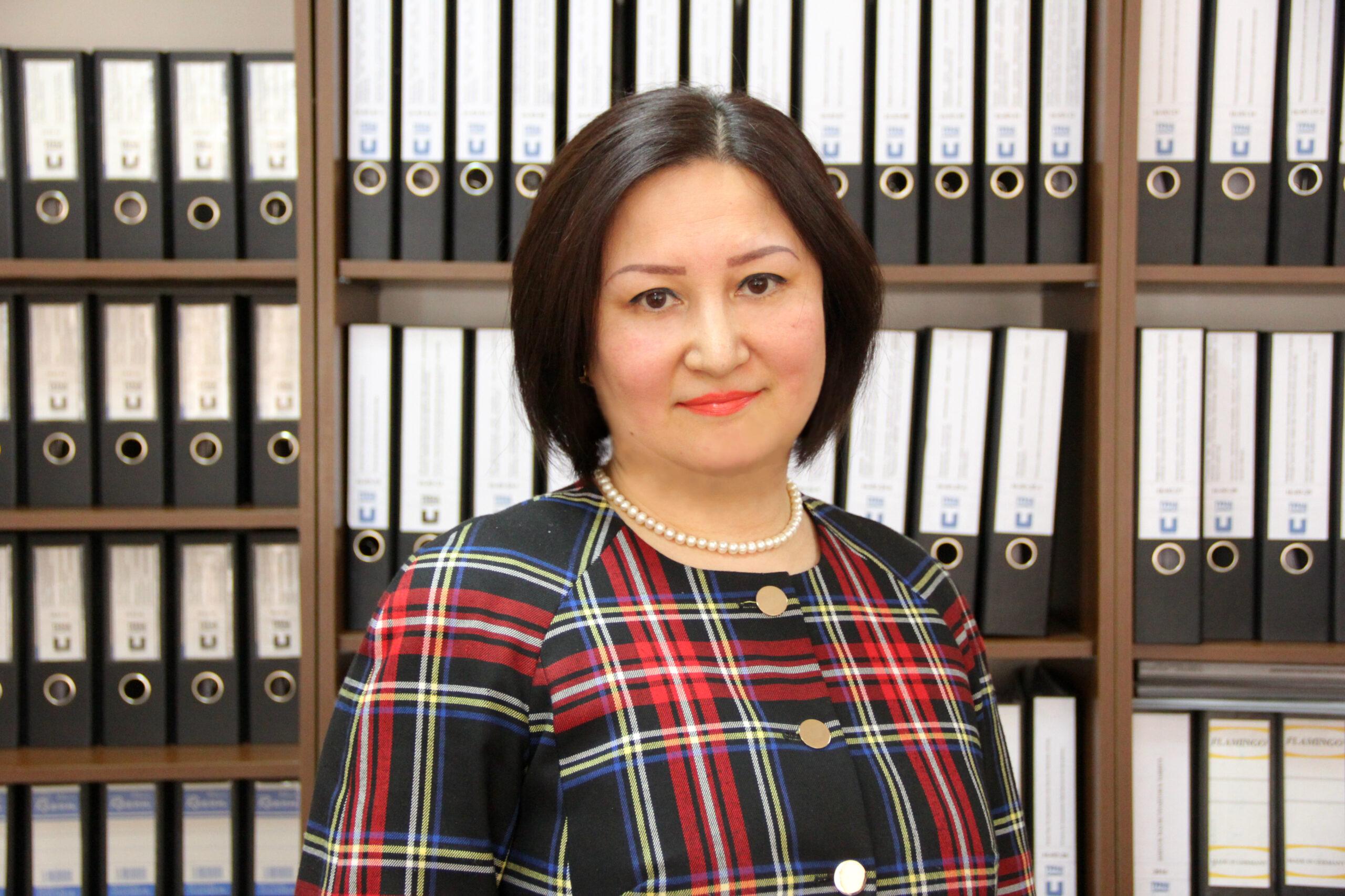 >Хаджиева Гульжахан Усмановна