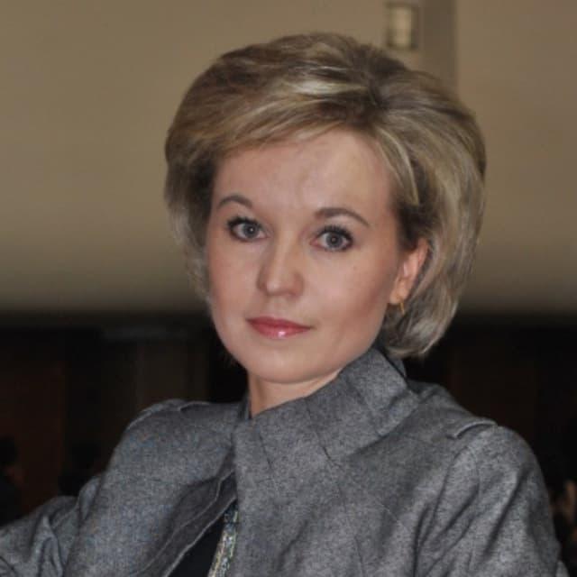 >Селезнёва Ирина Владимировна