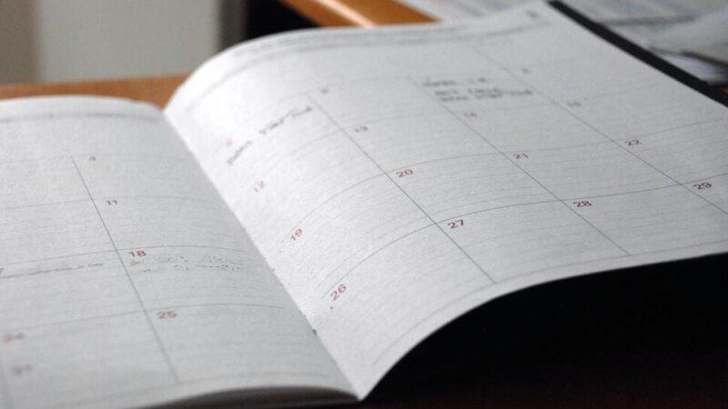 Расписание творческих экзаменов
