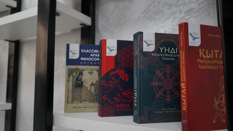 В нашей библиотеке за сентябрь прошло 4 выставки