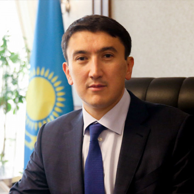 The graduate of Turan University became the Minister of Energy of the Republic of Kazakhstan