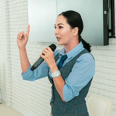 Business Day Almaty