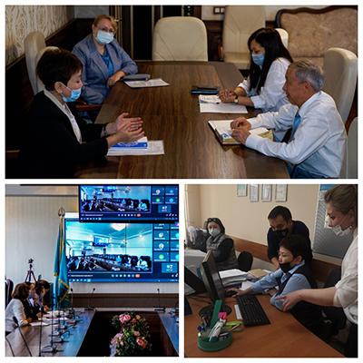 «Тұран» университеті сапа менеджменті жүйесінің (ISO 9001: 2015) инспекциялық тексерісінен сәтті өтті