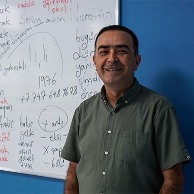 «Тұран» университеті түрік тілі сабағын жүргізеді